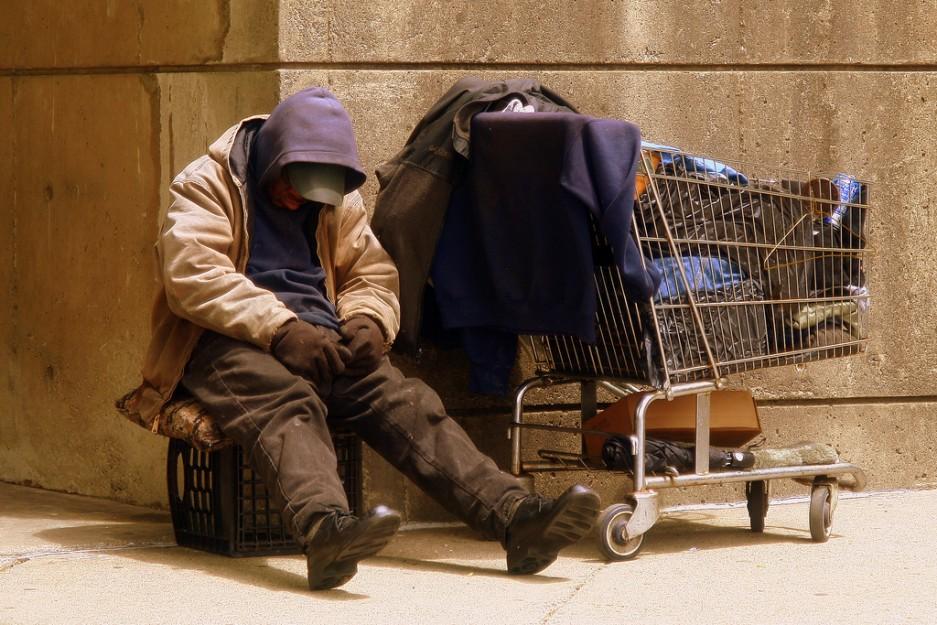 housing voucher, homelessness