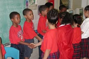 children, quality schools
