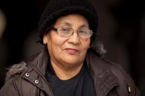 Gertrudis Lopez