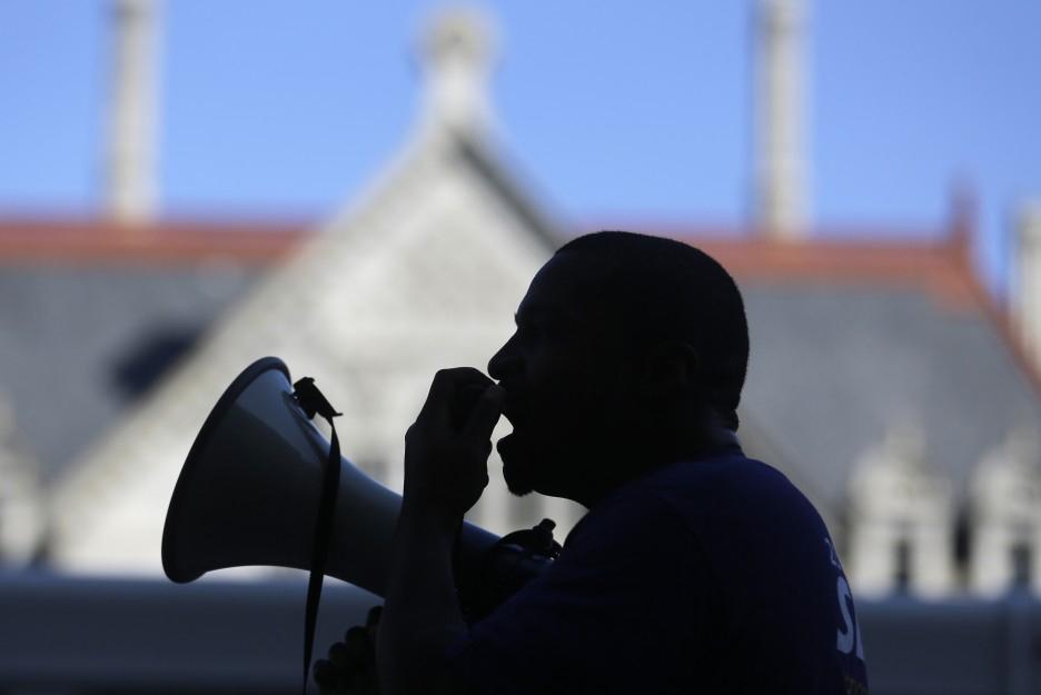 essay on public order advocates