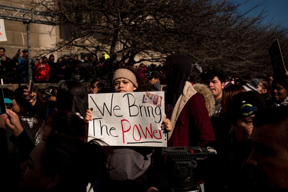 Darren Hauck/Getty Images