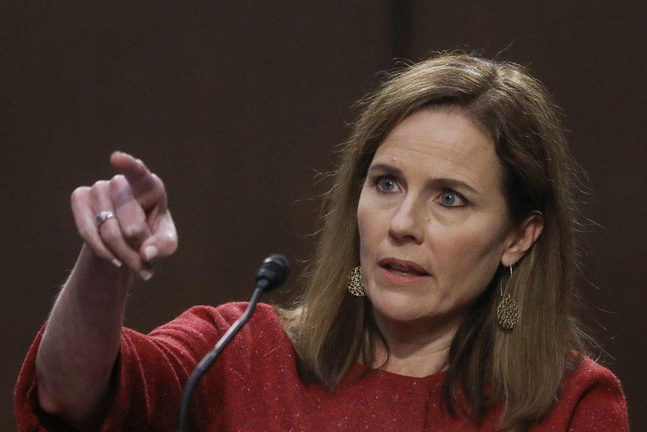 Senate Confirms Judge Amy Coney Barrett to the Supreme Court